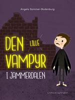 Den lille vampyr i Jammerdalen - Angela Sommer-Bodenburg