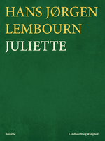 Juliette - Hans Jørgen Lembourn