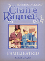 Familiestrid - Claire Rayner