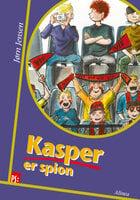 Kasper er spion - Jørn Jensen