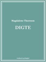 Digte - Magdalene Thoresen