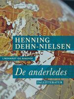 De anderledes - Henning Dehn-Nielsen