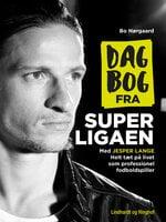 Dagbog fra Superligaen - Bo Nørgaard