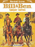 Bill og Ben hjælper helten - Marshall Grover