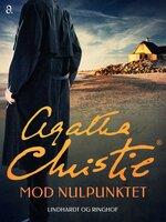 Mod nulpunktet - Agatha Christie
