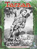 Tarzan og opars juveler - Edgar Rice Burroughs