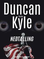 Nedtælling - Duncan Kyle