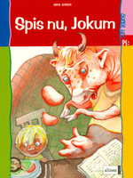 Spis nu, Jokum - Jørn Jensen