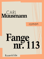 Fange nr. 113 - Carl Muusmann