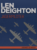 Jagerpiloter - Len Deighton
