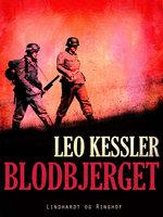 Blodbjerget - Leo Kessler