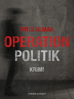 Operation Politik - Frits Remar