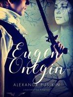 Eugen Onegin - Alexandr Pusjkin