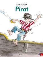 Pirat - Jørn Jensen