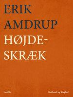 Højdeskræk - Erik Amdrup