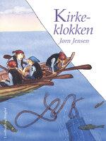 Kirkeklokken - Jørn Jensen