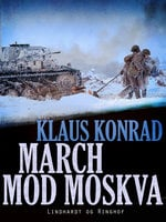 March mod Moskva - Klaus Konrad