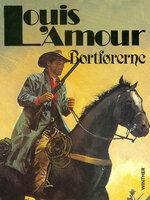 Bortførerne - Louis L'Amour