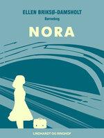 Nora - Ellen Briksø-Damsholt