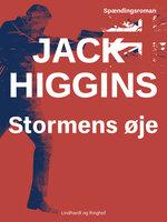 Stormens øje - Jack Higgins