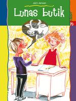 Lunas butik - Jørn Jensen
