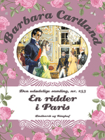 En ridder i Paris - Barbara Cartland