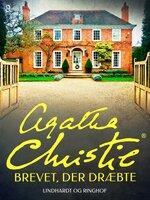 Brevet, der dræbte - Agatha Christie