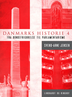 Danmarks historie 4, Fra bondefrigørelse til parlamentarisme - Svend-Arne Jensen