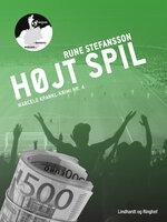 Højt spil - Rune Stefansson