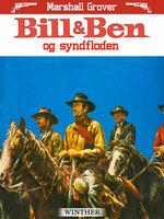 Bill og Ben og syndfloden - Marshall Grover