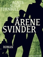 Årene Svinder - Agnes Sligh Turnbull