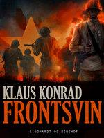 Frontsvin - Klaus Konrad