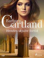 Hendes skjulte fortid - Barbara Cartland