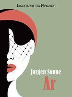 År - Jørgen Sonne