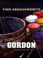 Gordon - Finn Abrahamowitz