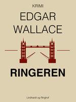 Ringeren - Edgar Wallace