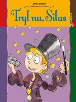 Tryl nu, Silas - Jørn Jensen