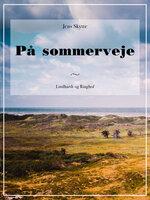 På sommerveje - Jens Skytte