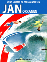 Orkanen - Knud Meister,Carlo Andersen