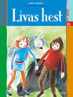 Livas hest - Jørn Jensen