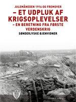Julemåneden 1916 og fremover - et udpluk af krigsoplevelser - Sønderjyske Øjenvidner