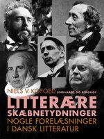 Litterære skæbnetydninger - Niels V. Kofoed