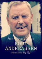 Poul Andreassen - mennesket bag ISS - Hans Lyngby Jepsen