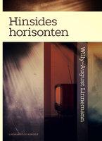 Hinsides horisonten - Willy-August Linnemann