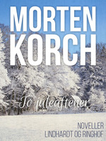 To juleaftener - Morten Korch