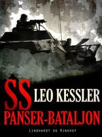 SS Panser-Bataljon - Leo Kessler