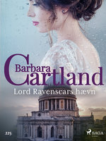 Lord Ravenscars hævn - Barbara Cartland