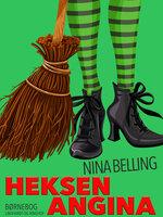 Heksen Angina - Nina Belling