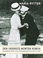 Den ukendte Morten Korch - Maria Rytter