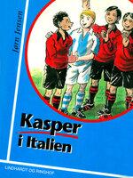 Kasper i Italien - Jørn Jensen